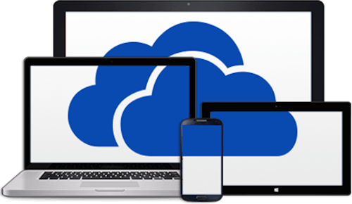 OneDrive for Business, archiviazione e sicurezza