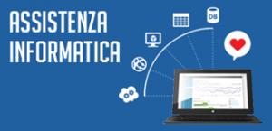 assistenza informatica per aziende , gestione sistemi informatici,roma