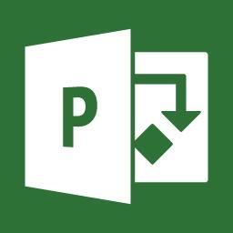 Microsoft Project, 3 piani