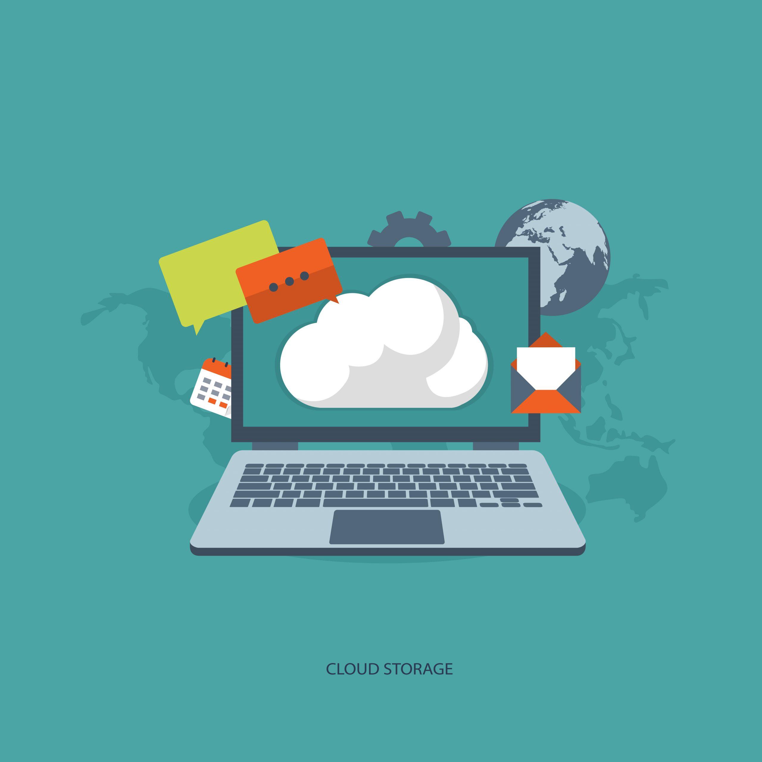 centralino basato sul cloud