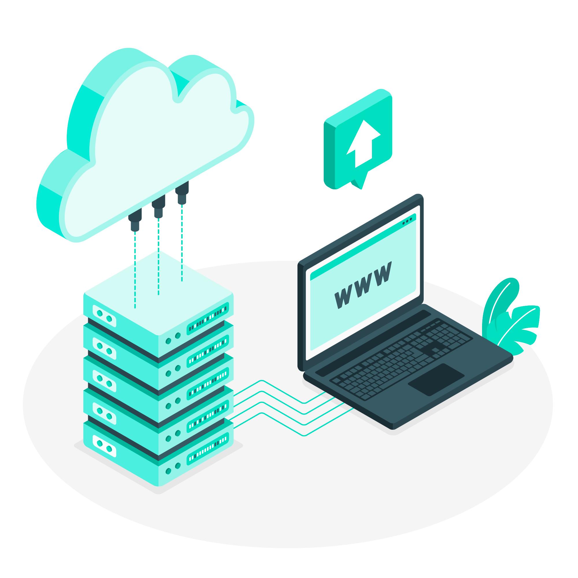 soluzione cloud backup dei dati presenti sul pc