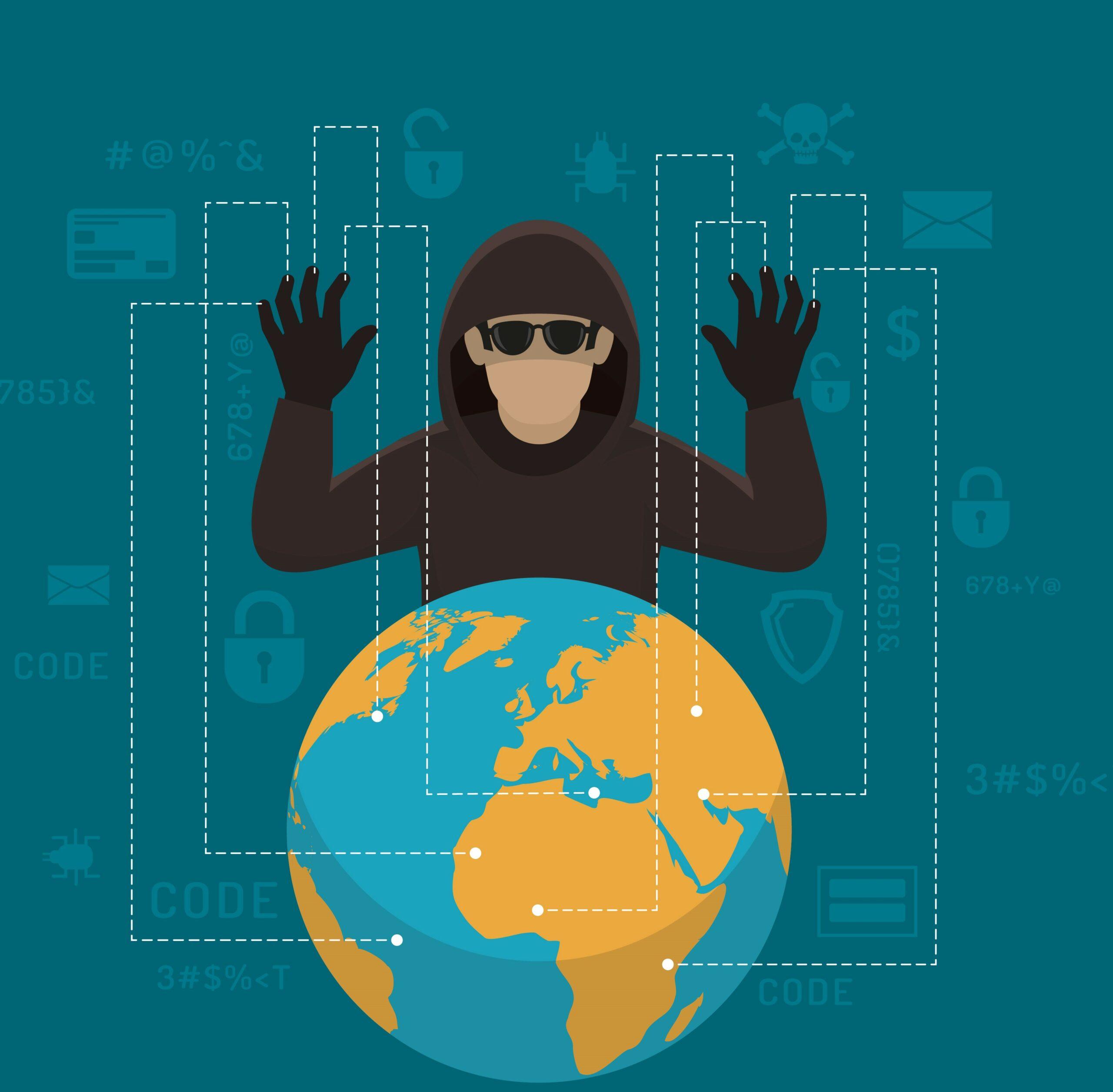 Cos'è un ransomware?
